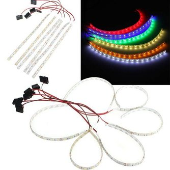 LED PC Case Flexibel