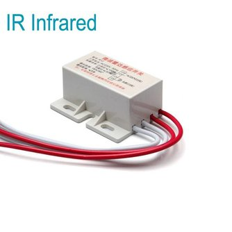 Infrarood Bewegingssensor