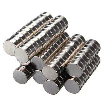 Super Sterke Magneten van Neodymium
