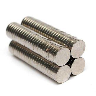 Schijfmagneten Neodymium