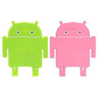 Mobiele Telefoon Houder Android Ontwerp