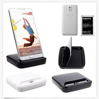 Dockingstation voor Samsung Galaxy Note 3