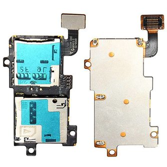 Simkaart Lezer voor Samsung Galaxy S3