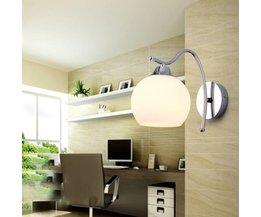 Design Verlichting Wandlamp