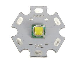 Led Emitter Verlichting CREE XM-L