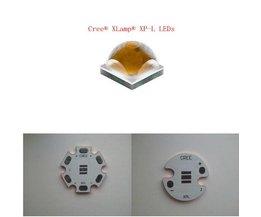 Led Lamp Cree XP-L