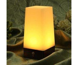 LED Met Bewegingssensor