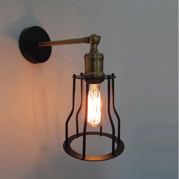 industriele wandlamp kopen i myxlshop