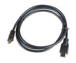 HDMI naar Mini HDMI Kabel voor HDTV
