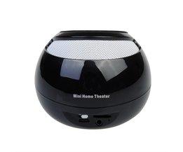 Bluetooth Speaker Draadloos