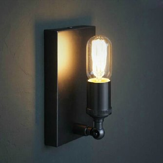 Antieke Wandlamp Klassiek