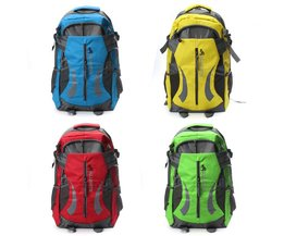Nylon Outdoor Backpack