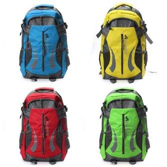 Nylon Outdoor Backpack
