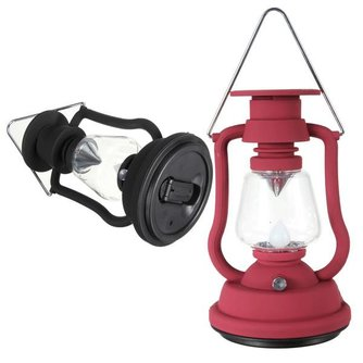 Solar LED Lamp Outdoor