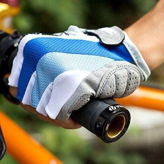 Silicone Fietshandschoenen