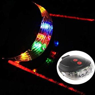 LED Fietslamp Achter