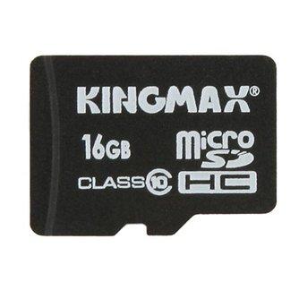 Micro SD Kaart 16GB