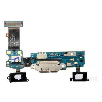 USB Connector voor Samsung Galaxy S5