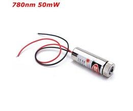 Infrarood Laser Lamp 50mW