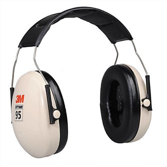 3M H6A Gehoorbescherming