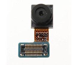 Frontcamera voor Samsung Galaxy S4
