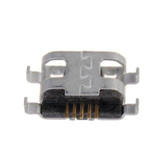 Micro USB voor de THL W100