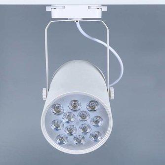 Rail Verlichting Wit LED 12W
