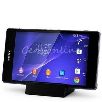 Dock voor Sony Xperia Z2