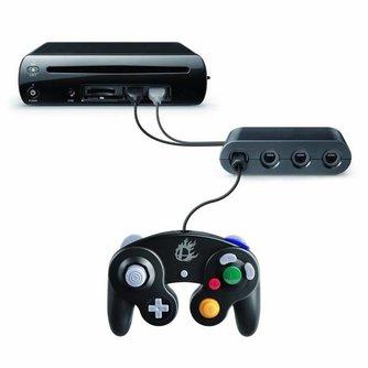 Adapter voor Gamecube Controllers - Wii U