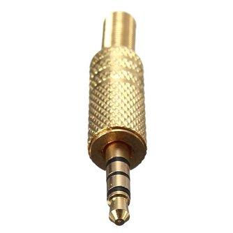 3,5 MM Audio Jack Plug