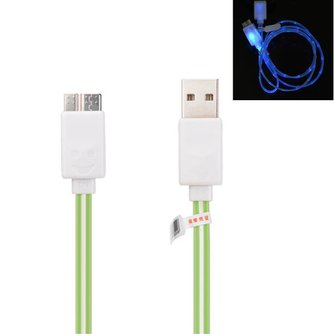 LED data kabel voor Samsung Galaxy Note 3
