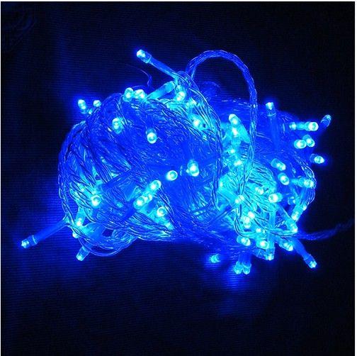 Led Snoerverlichting Blauw online kopen? I MyXLshop