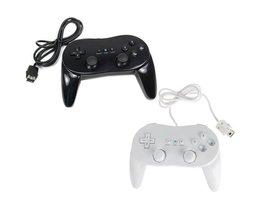 Tweede Generatie Controller voor Nintendo Wii