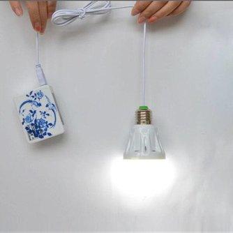 USB Campinglamp