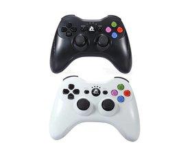 Bluetooth Draadloze Controller voor PS3