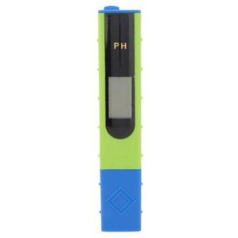 Digitale PH Watermeter