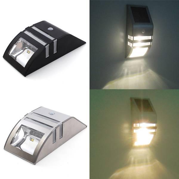 Led Solar Verlichting