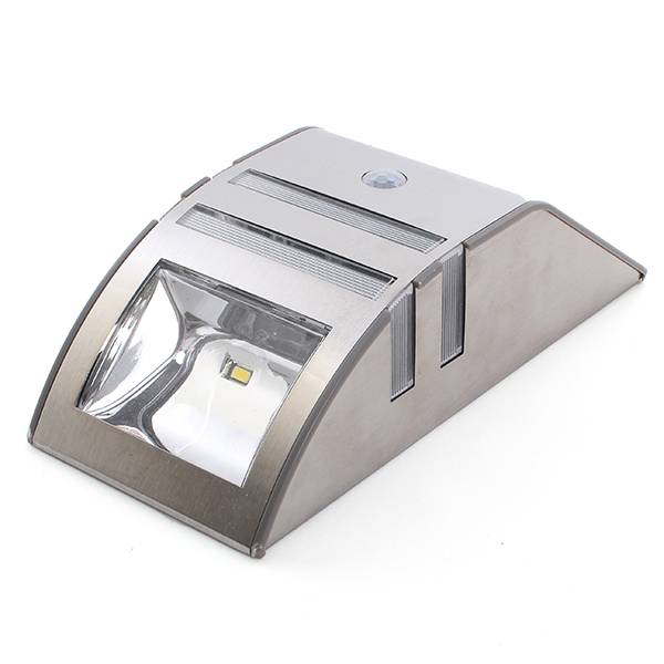 LED Verlichting Buiten Roestvrij Staal kopen? I MyXLshop