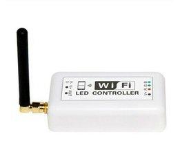 Wifi LED Afstandsbediening voor Smartphone
