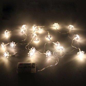 Decoratieve LED Verlichting Snoer