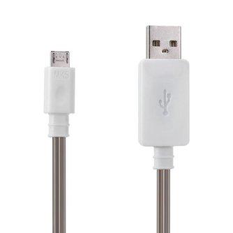 Micro USB 2.0 Lichtgevende Kabel