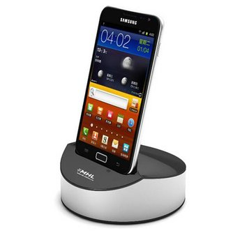 MHL naar HDMI Docking Station voor Samsung Galaxy Note