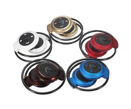 Mini 503 Bluetooth Headset