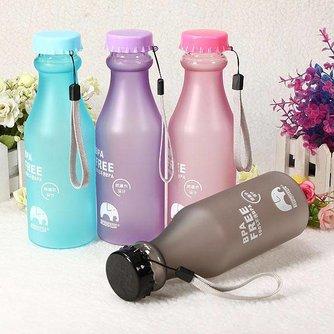 Sport Waterfles BPA vrij inhoud 500ml