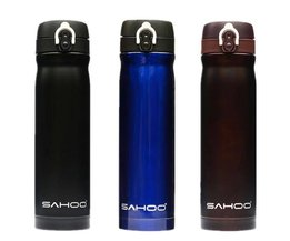 RVS Thermos Waterfles