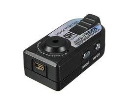 Mini Q5 Camcorder 720P