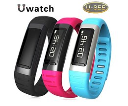 U Watch Multifunctionele Smartwatch