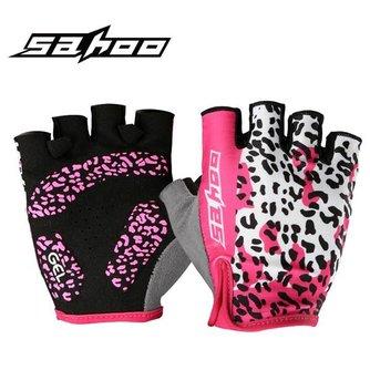 Sahoo Anti-slip Fietshandschoenen voor Dames