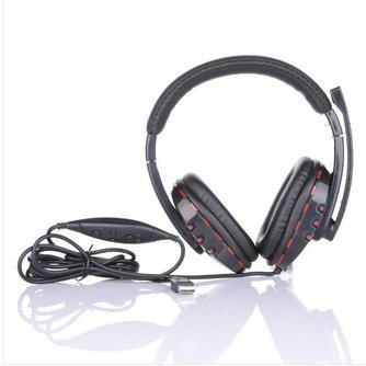 Headset voor Sony Playstation 3