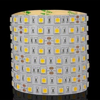 SMD LED op Rol 5 Meter